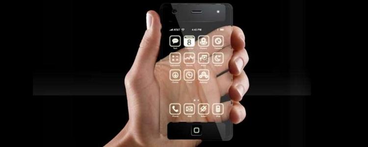 Phone-Technology